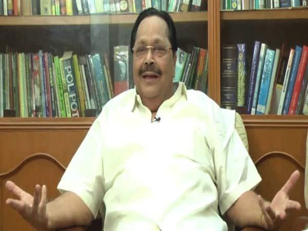 Durai murugan accepts Karunanidhi's sympathetic politics ..!