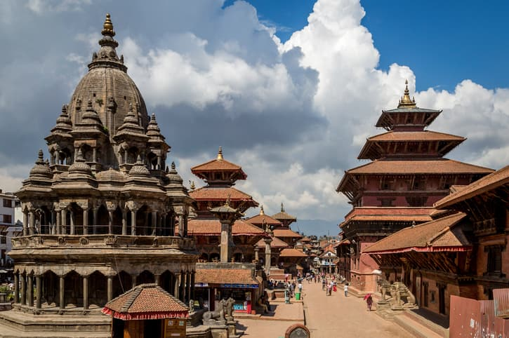 Nepal aims at two million tourists by 2020, seeks to increase Indian visitors by 30%