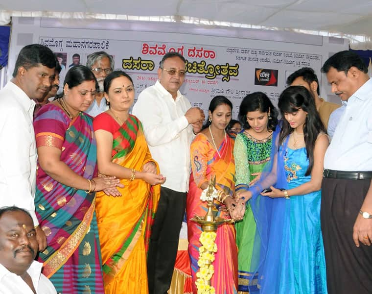 Kannada films Should compete with the Global Level