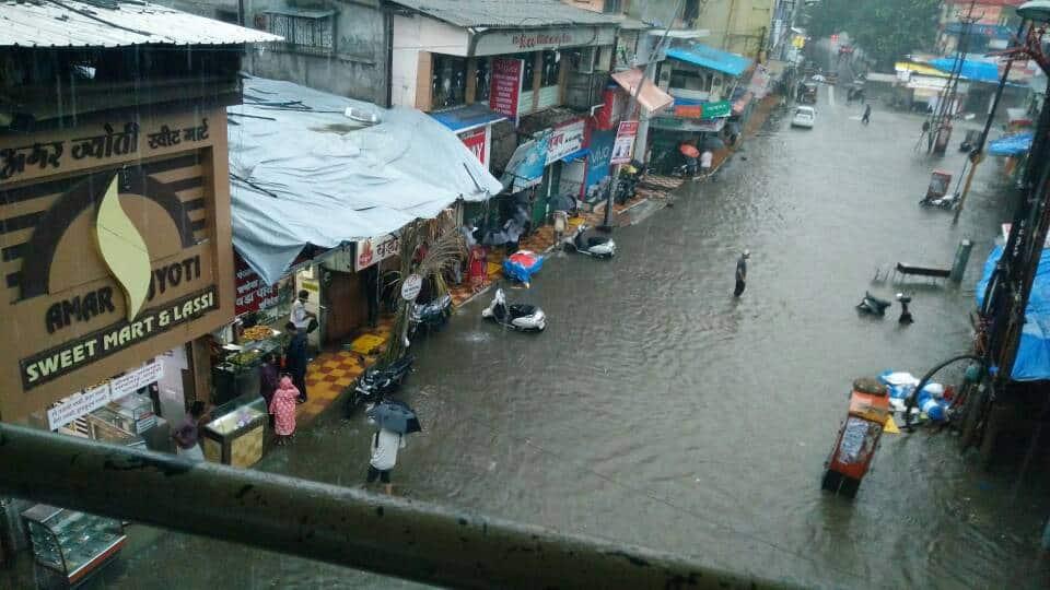 Rains, floods kill 465 across India; Maharashtra, Bengal, Assam, Kerala, Gujarat worst hit