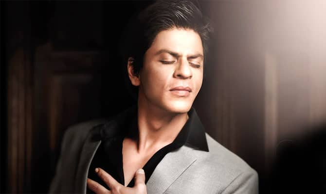 Shah rukh khan going to floor on next year
