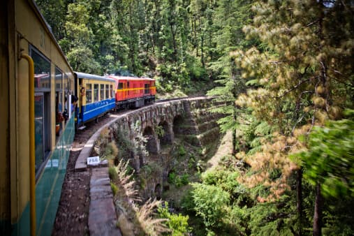 Toy trains have resumed operations in Darjeeling from Wednesday RTB