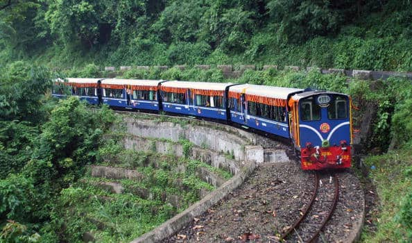 Get ready for a trip to Shimla! Toy train will run on track in Shimla from today