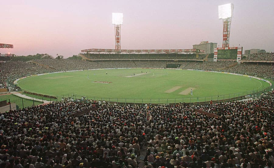 Kolkata will decorates in Pink for the first Day Night Test at Eden Gardens