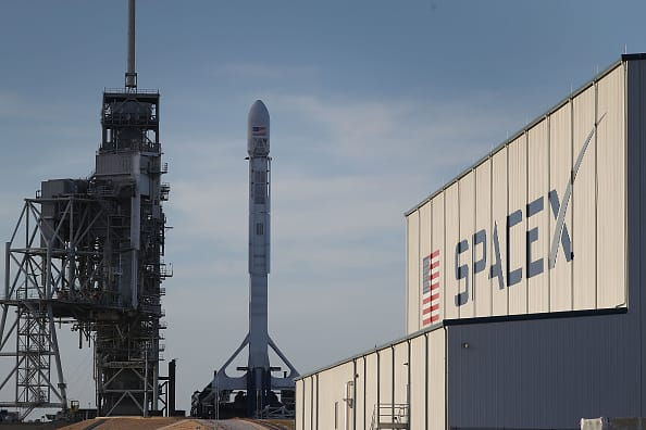 Historic space mission: SpaceX sends 2 NASA astronauts to International Space Station
