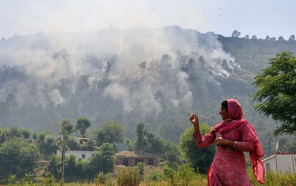 Pakistan breaks ceasefire, then Indian Army blows four Pakistani soldiers