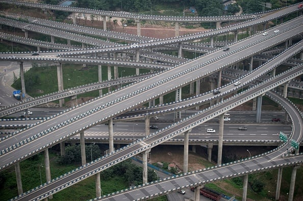 National Highways Authority of India to build 4,600 km in 2021-22