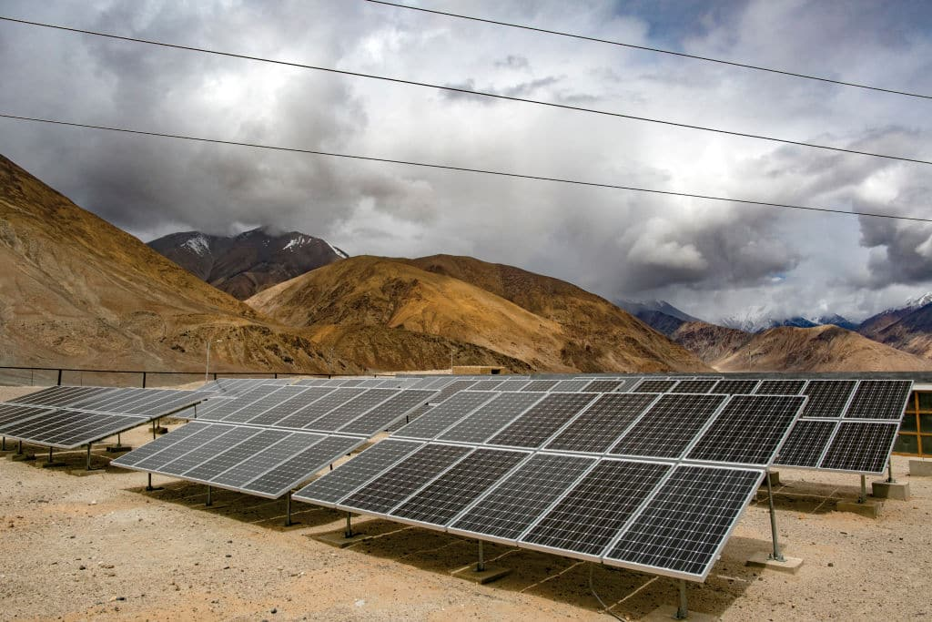 Solar gear imports from China may attract higher 20 percent duty