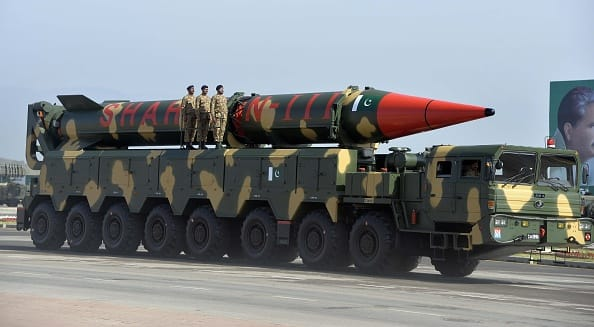 Is this the right time for Nuclear disarmament of Pakistan