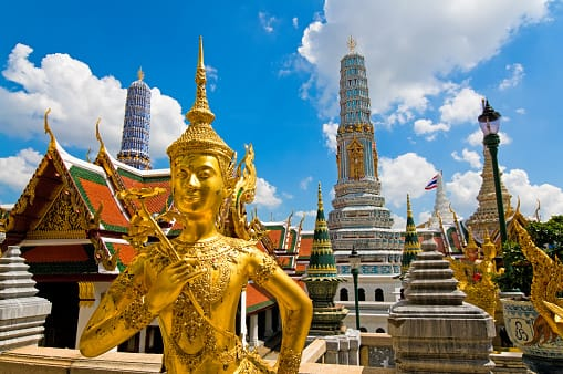 Are you planning a Bangkok trip during COVID? Here's good news RCB