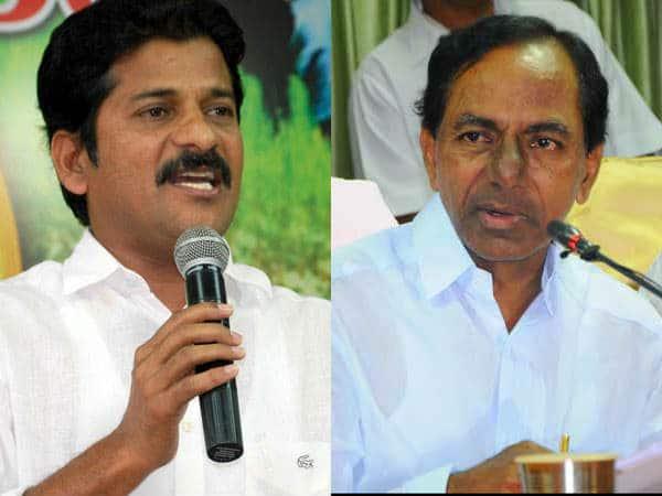 Congress MP Revanth reddy Reacts on Secretariat demalition