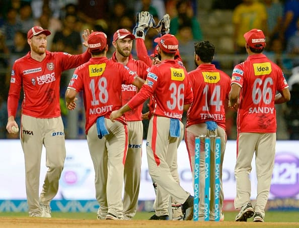 IPL 2018: KL Rahul hits fatest fifty, KXIP wins by 6 wickets