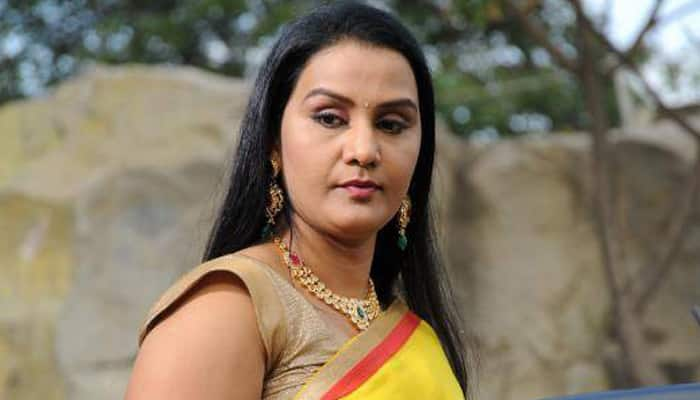 actor apoorva police complaint against mla chinthamaneni Followers