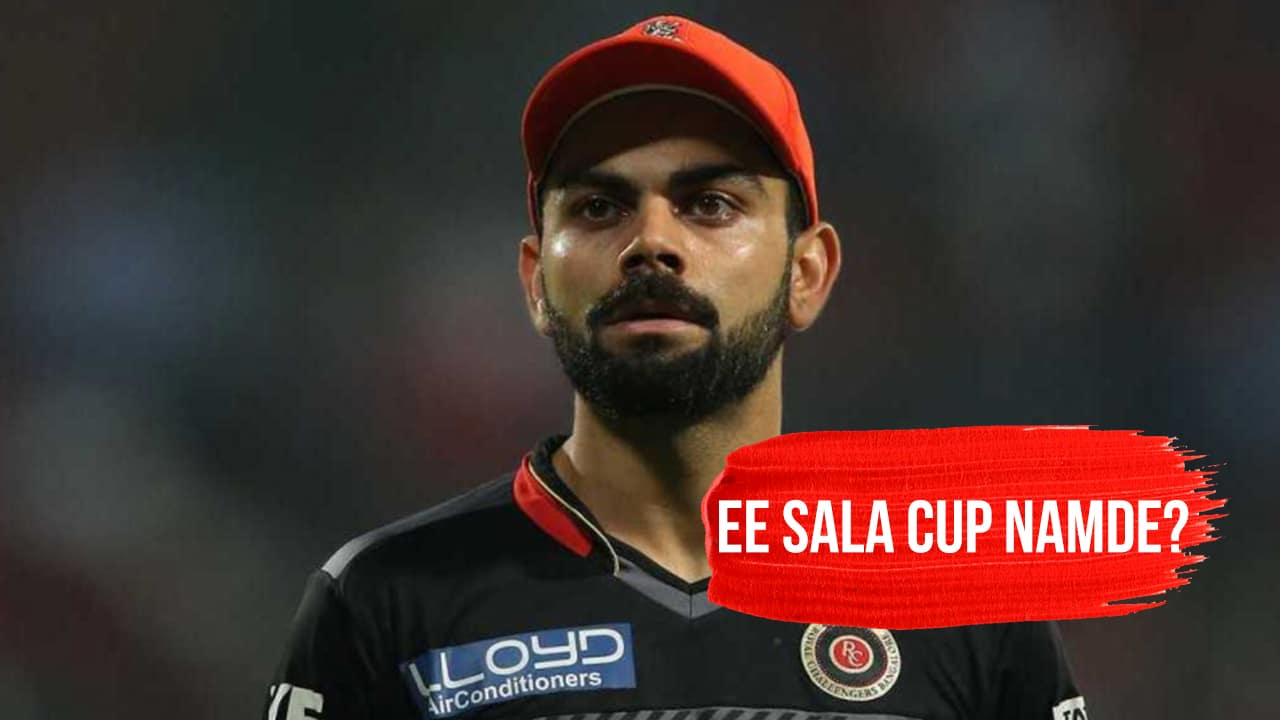 Ee Sala Cup Namde? These five players could have turned RCB's fortunes if retained