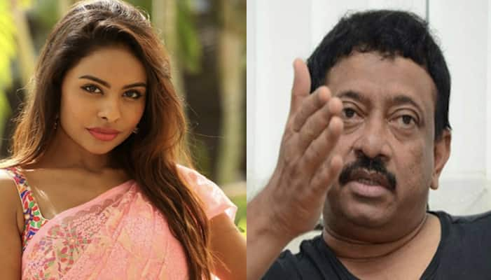 Here are some shocking details about Sri Reddy and Ram Gopal Varma's 5 cr deal