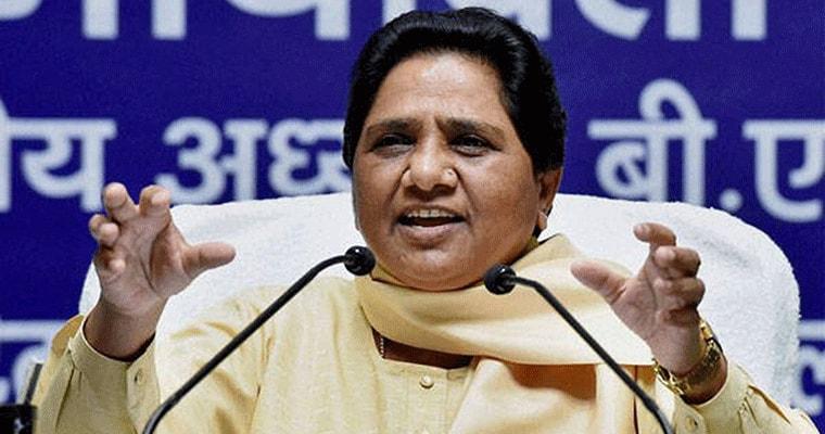 BSP vice-president attacks Rahul Gandhi's foreign origins, gets sacked by Mayawati