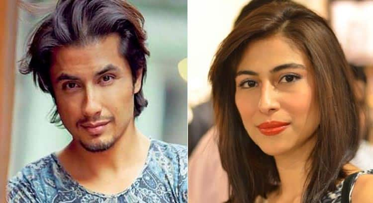 SHOCKING: Actor Ali Zafar sexually harassed me says Pakistani celebrity, mother of two