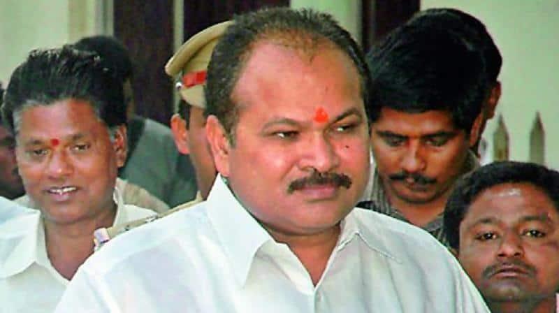 Andhra Pradesh BJP  AgriGold scam victims Vijayawada  CBI probe