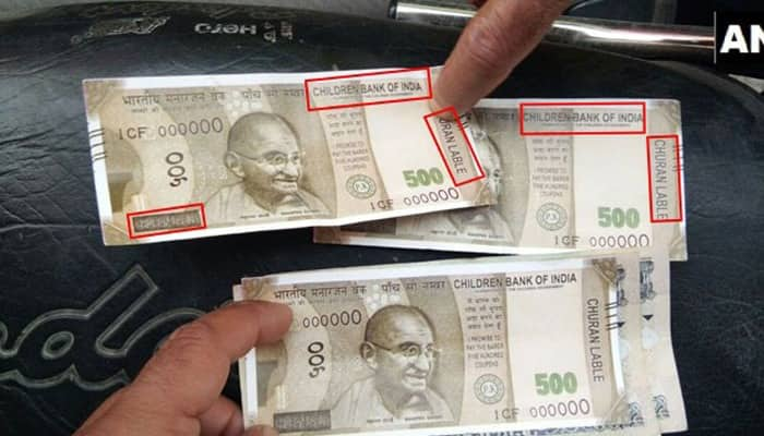Fake currency racket busted in Bihar