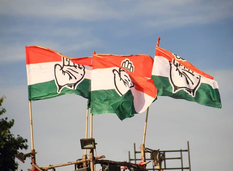 Congress Leaders Anxiety Over JDS Target