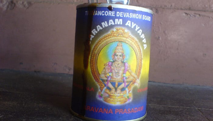 The 'Sabrimala appam' and 'Aravana' to get a makeover
