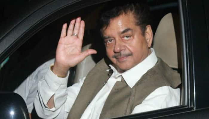 Casting couch controversy: Shatrughan Sinha sides with Saroj Khan says it is a personal choice