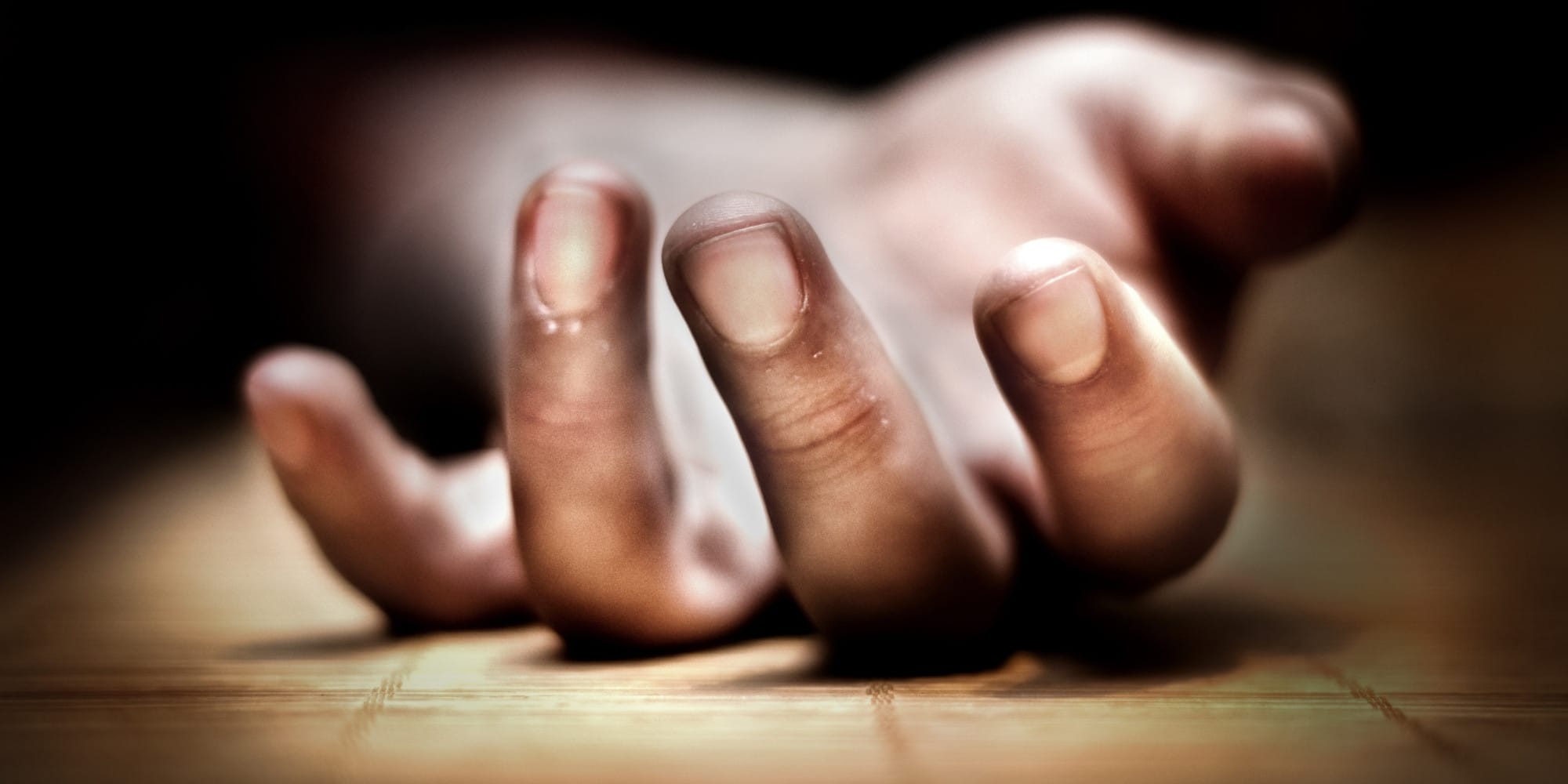 Man kills two sons, attempts suicide after fight with wife