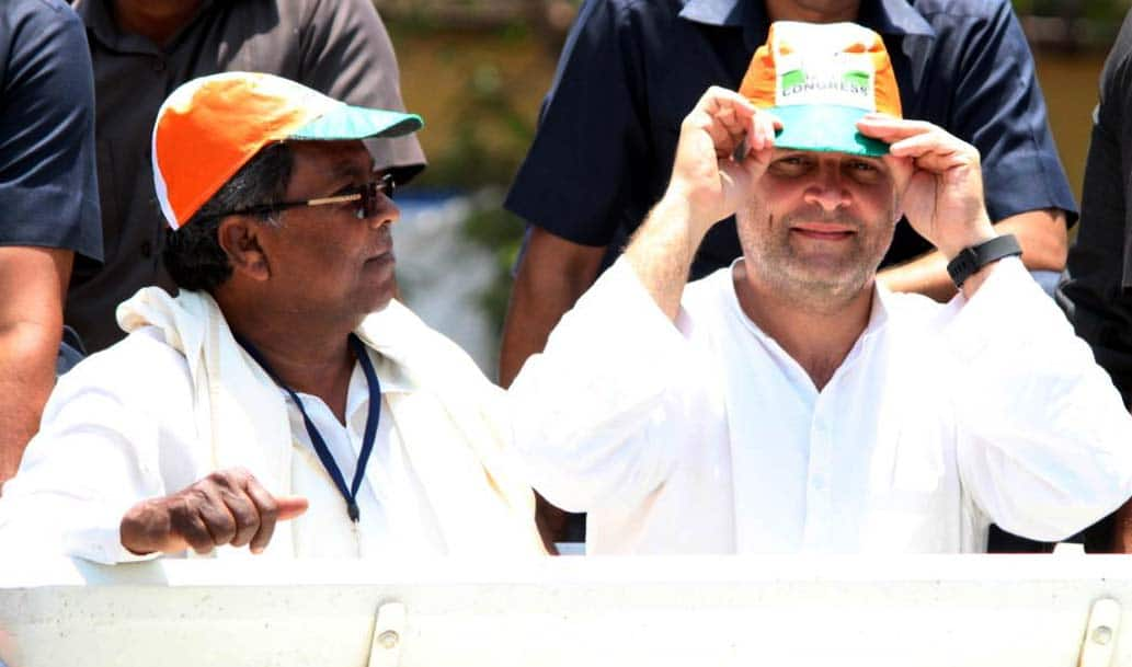 BJP demands answers for these 5 questions from AICC President Rahul Gandhi