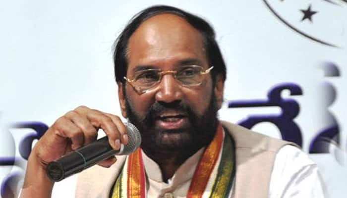 telangana pcc chief uttam kumar reddy condolence to actor venumadhav death