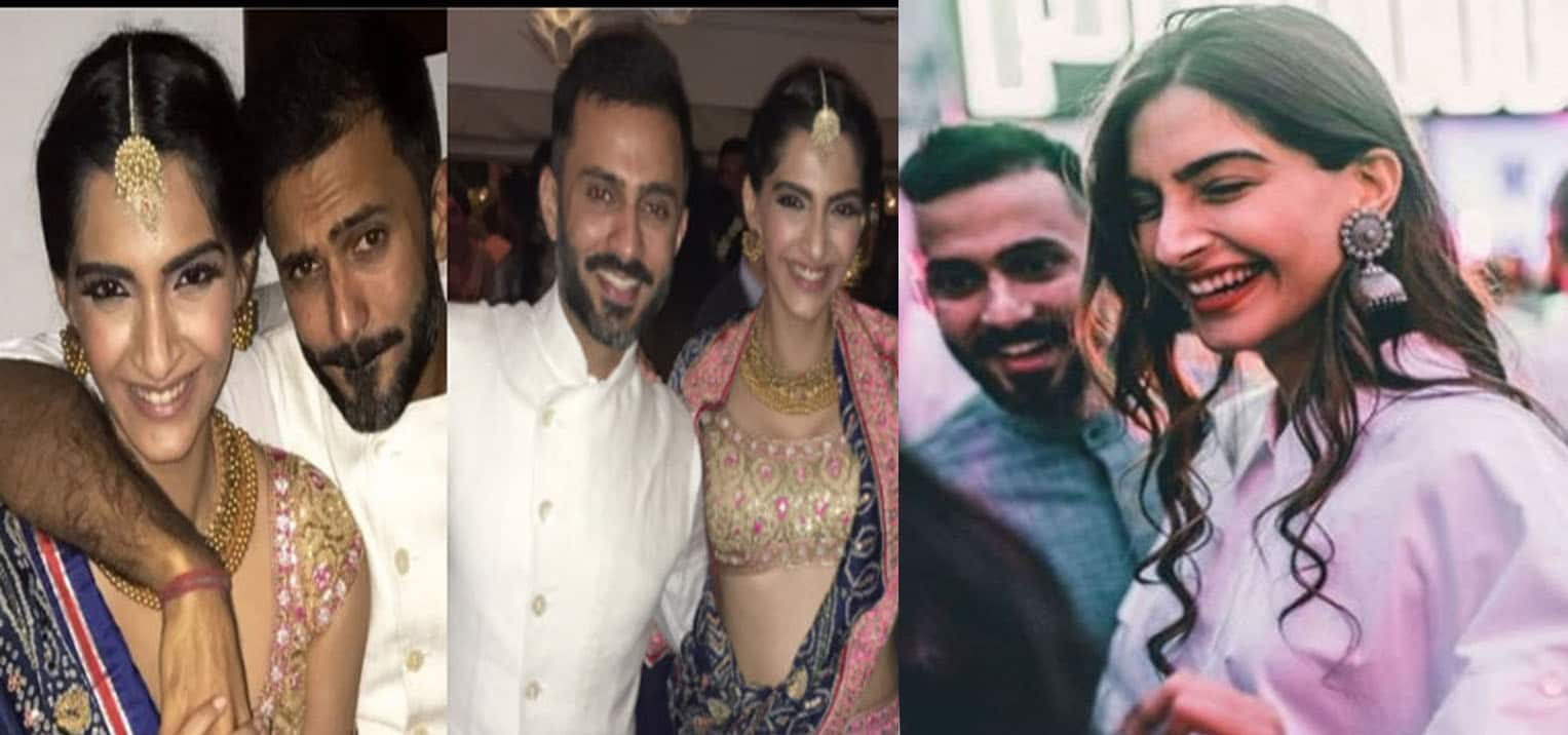 Sonam Kapoor - Anand Ahuja wedding: Kapoor mansion decked up for the big fat Punjabi marriage