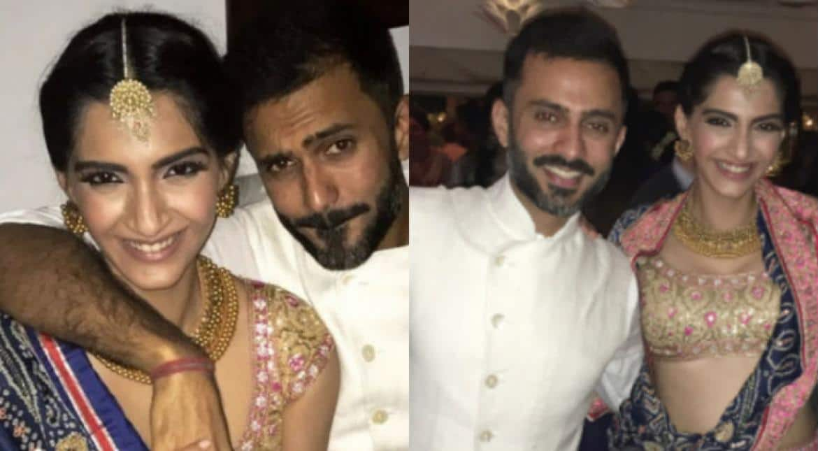 Did you know Sonam Kapoor's husband-to-be was an ex-Amazon employee?