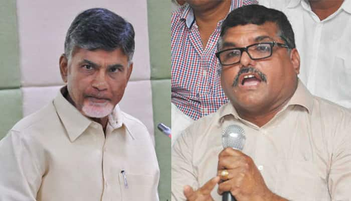 minister Bosta satyanarayana counters to chandrababunaidu over macherla attack