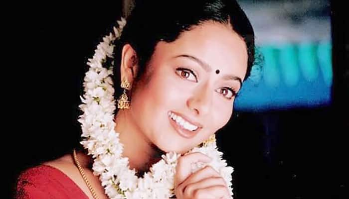 south Indian film star Soundarya was pregnant when she died