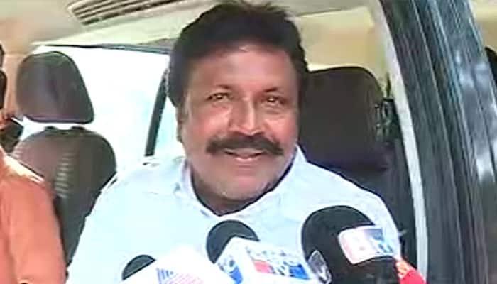 Minister B C Patil Talks Over Karnataka Politics