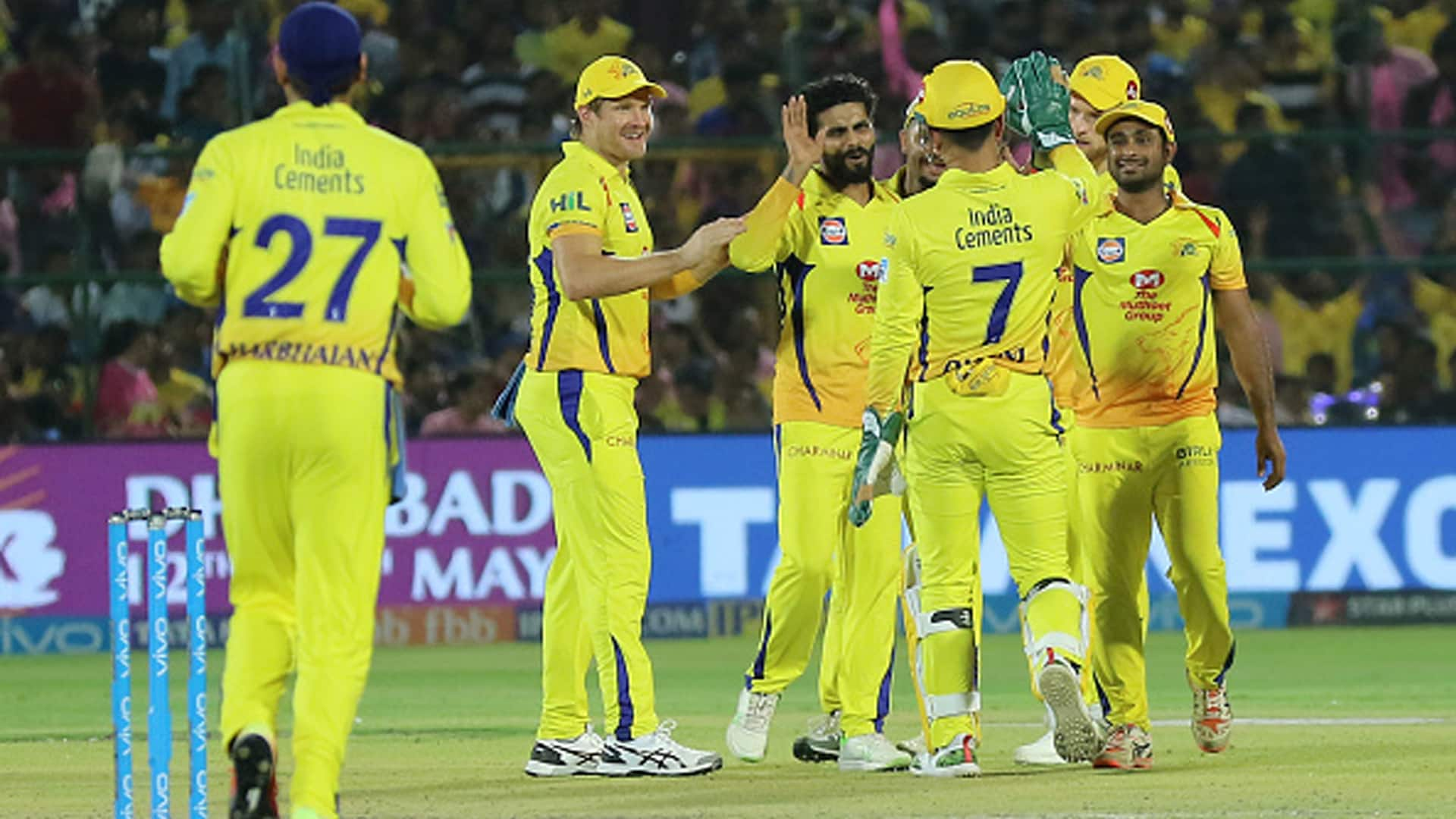 CSK has now broken this RCB's record in IPL