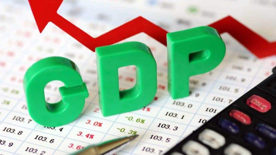 GDP growth to be flat at 6.8% in financial year 2020: DBS Report