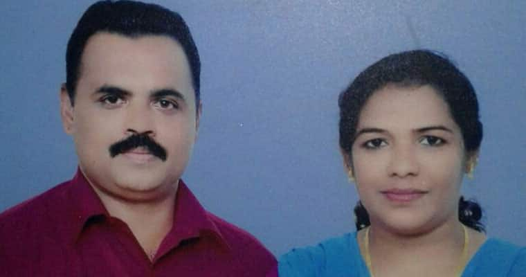 I am Neenu's legal father but she is not Kevin's legal wife, says Chako