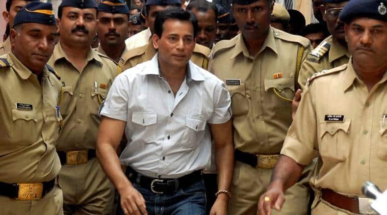 Abu Salem parole Bombay high court gangster terrorism marriage plea
