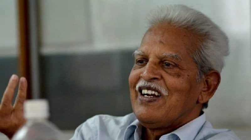 Karnataka Police take custody of Varavara Rao in Elgar Parishad case