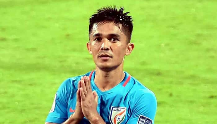 Sorry on behalf of entire country says Sunil Chhetri to Northeast people facing racism