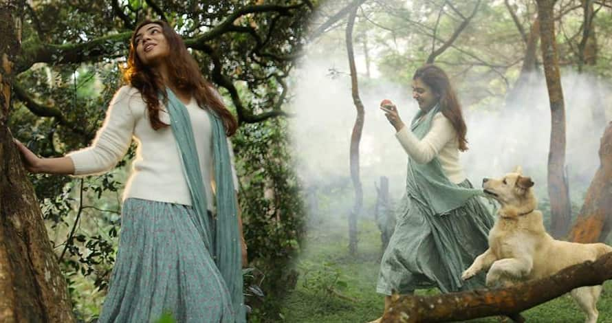 Nazriya Nazim's first movie after marriage 'Koode' to be released soon