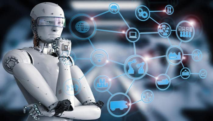 Artificial Intelligence Indias spending to grow at 30.8% CAGR