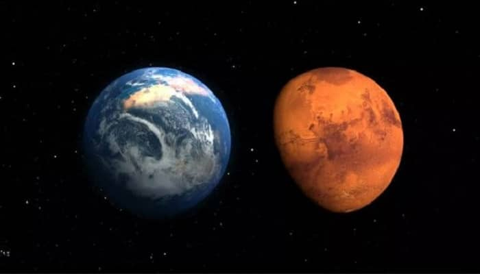 Mars closest to Earth tonight, first time in 15 years