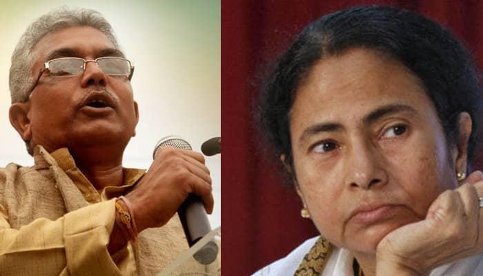 Dilip Ghosh accuses Mamata Banerjee to mislead people on CAA
