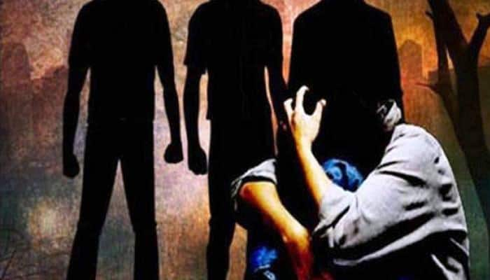 woman gangraped for four days in panchkula