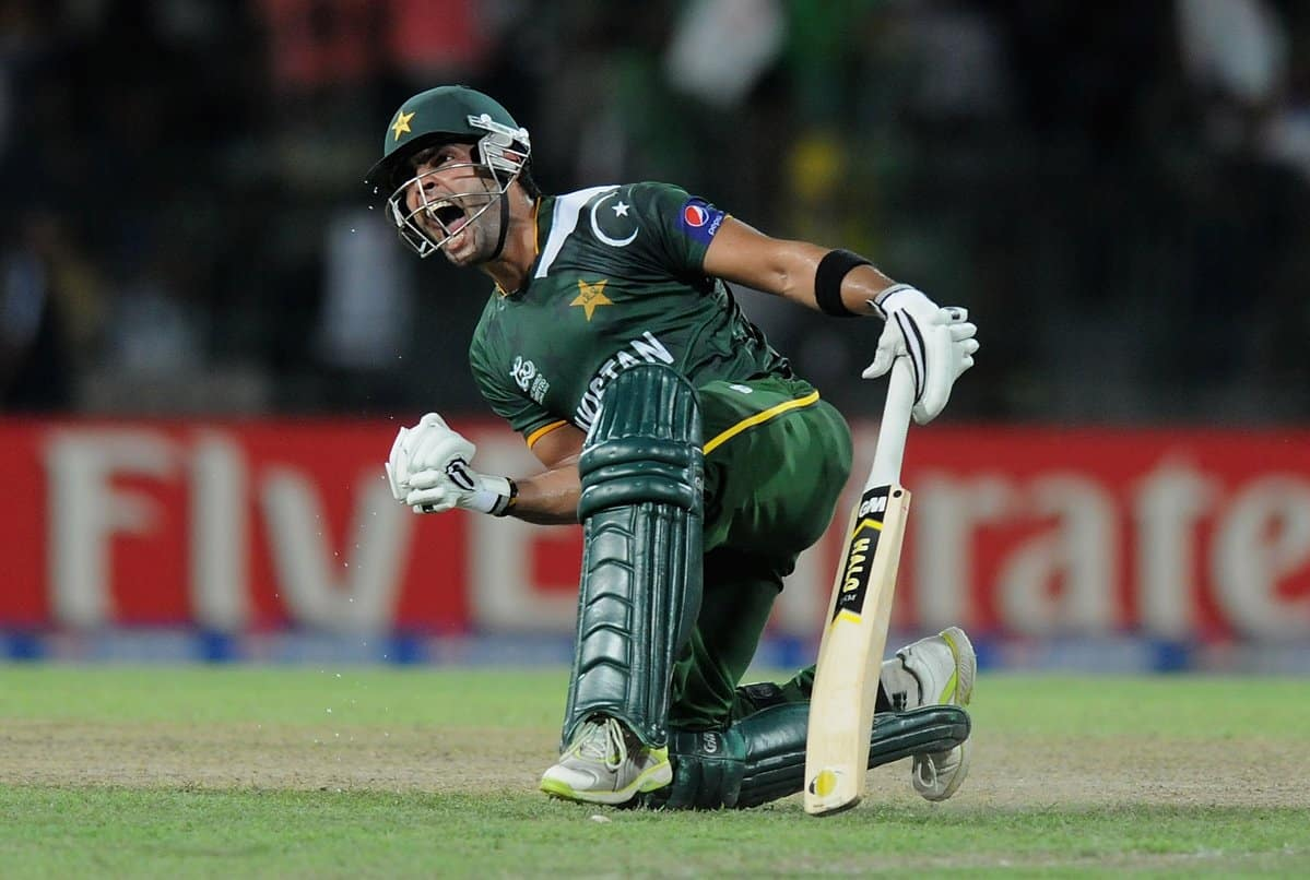 PCB Bans Umar Akmal For 3 Years on corruption charges