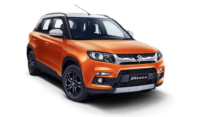 Maruti cars that pass Bharat NCAP crash test  Ertiga, Brezza, Ciaz Baleno 5 more