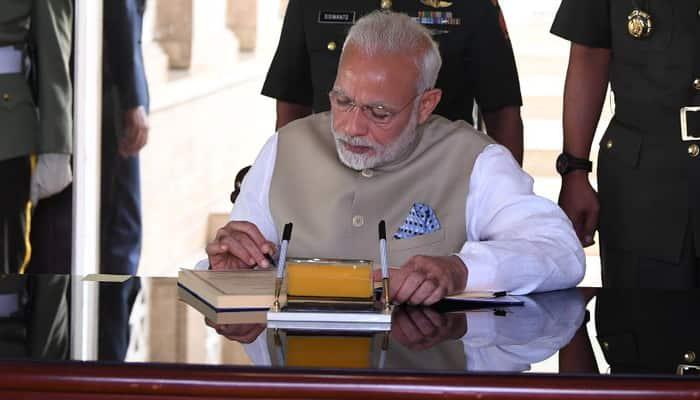 AICC Leader  Sonia Gandhi Slams PM Modi Govt