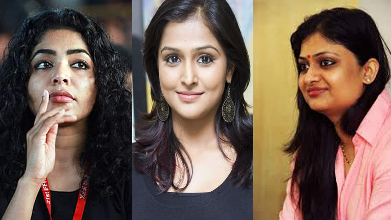 Here is what the four actresses who resigned from AMMA say