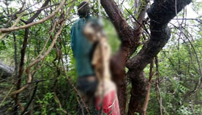 lover couple committed suicide in nizamabad akp